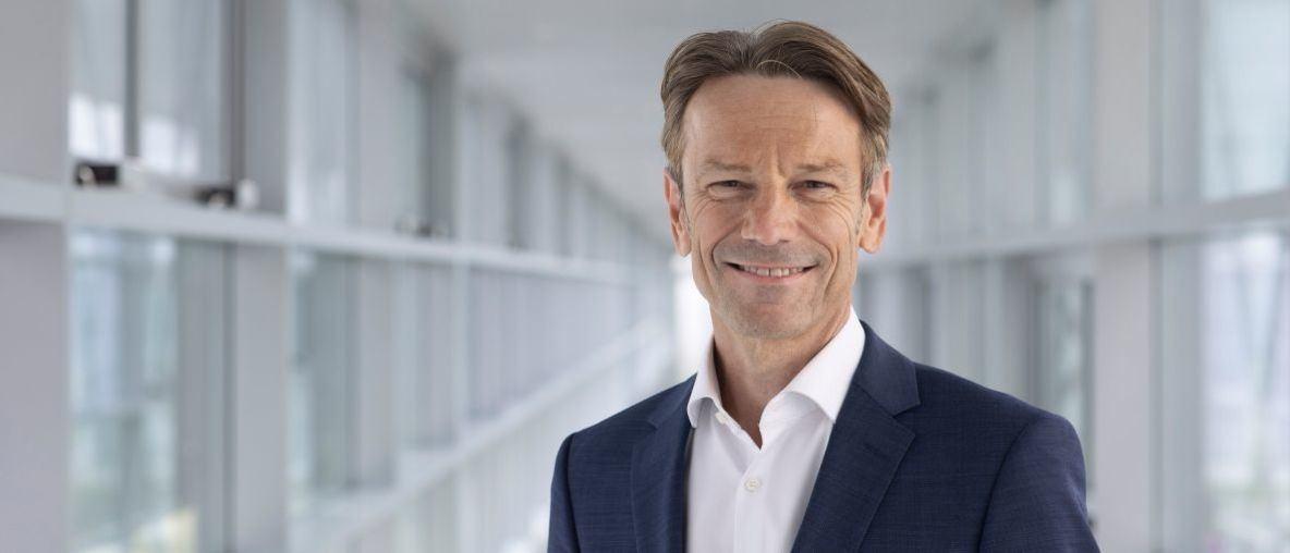 Uwe Hochgeschurtz wird neuer Opel-Chef