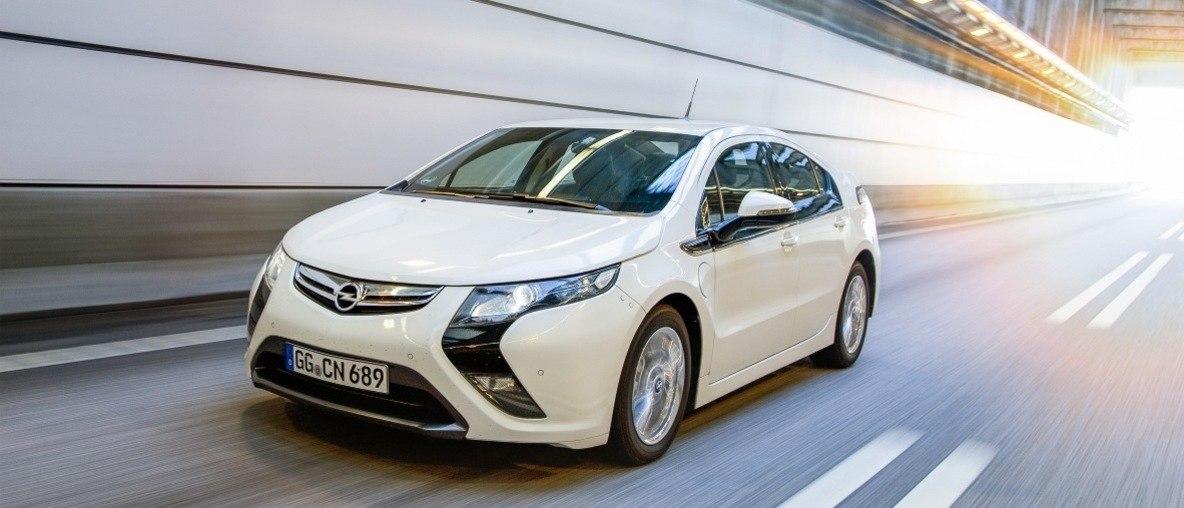 Happy Birthday, Elektropionier! Der Opel Ampera feiert 10. Geburtstag