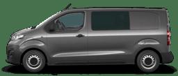Vivaro-e Doppelkabine