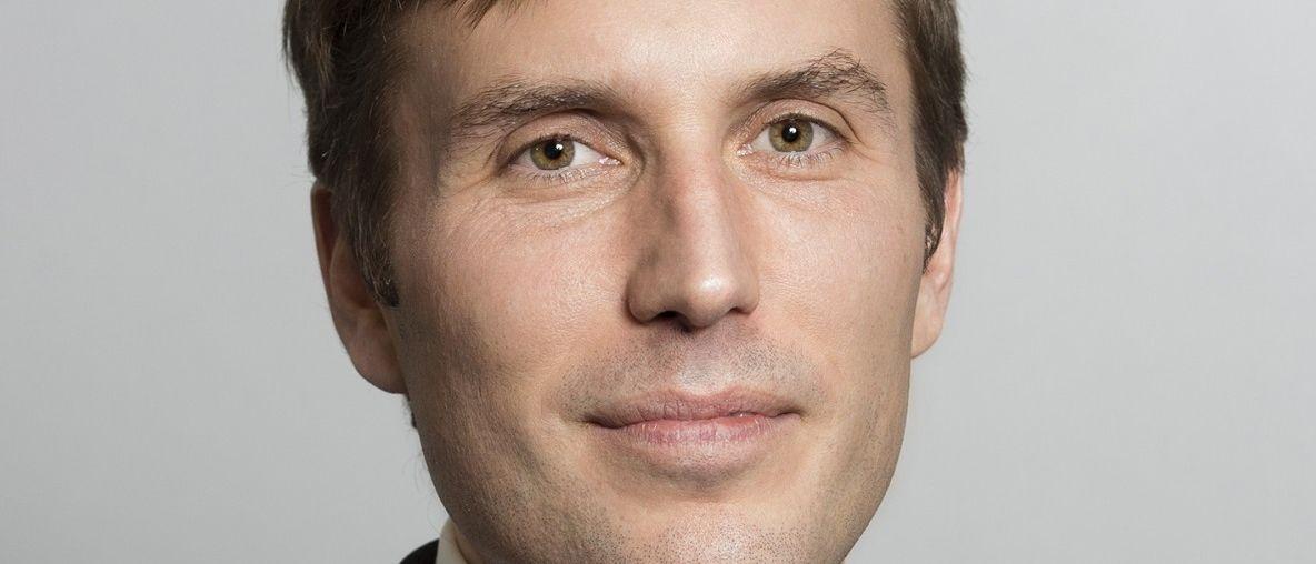 Sebastian HABÖCK ist neuer Brand Director der Marke Opel in Österreich