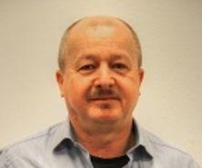Kundendienstberater Romirer Herbert