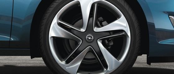 Opel Flottenlösungen