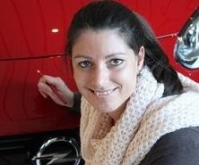 Bianca Eisler Autohaus Riediger