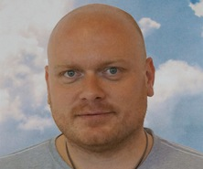 Christian Hackl, Kundendienstberater