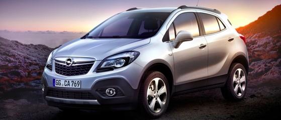 Opel Angebote