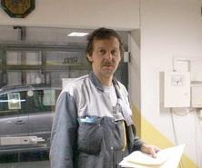 Josef Deuzer
