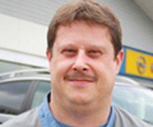 Jürgen FISCHINGER
