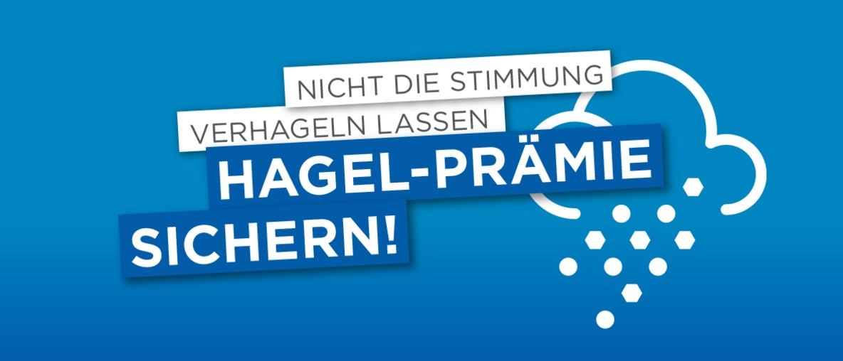 Hagel-Prämie