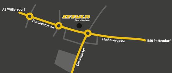 Zezula - Wiener Neustadt Plan