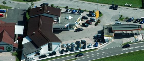 Opel Wulz Standort