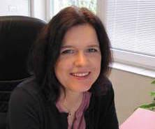 Melanie Wulz