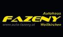 Fazeny Logo