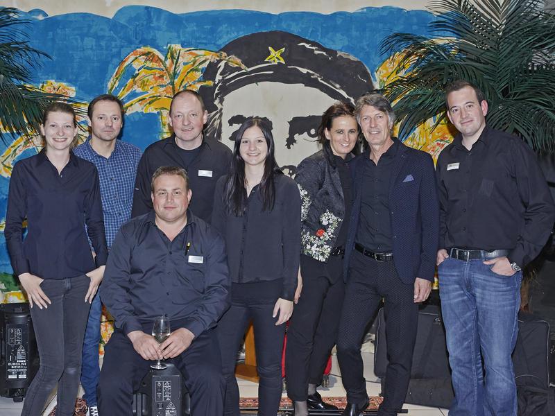 Autohaus Öllinger Team
