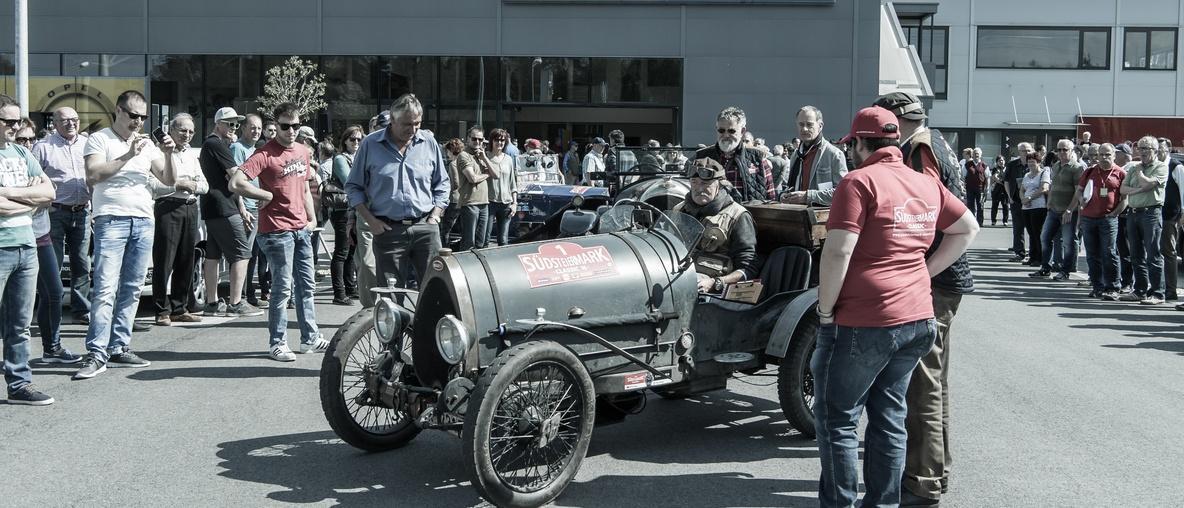 Südsteiermark Classic 2017