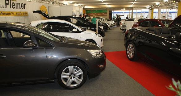 Opel Pleiner