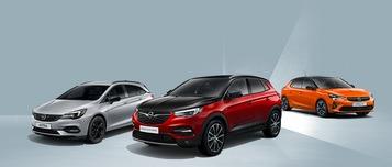 Opel Aktuelle Angebote