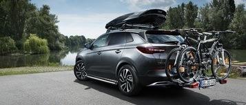 Opel Teile und Zubehör