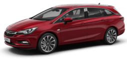 Opel Astra Sports Tourer Konfigurator Riediger