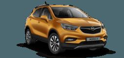 Opel Mokka X Riediger Wien