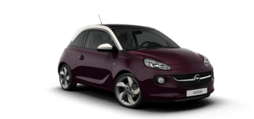 OPel Karl Information