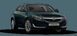 Opel Insignia Konfigurator bei Riediger in Wien
