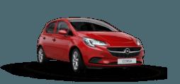 Opel Corsa Konfigurator/ Riediger Wien