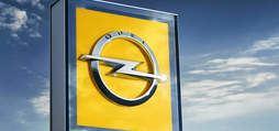 Opel Autohof