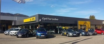 Über Uns - Opel Fior in Leoben