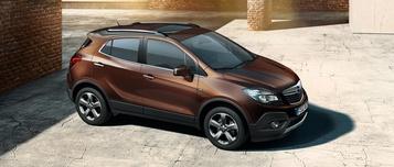 Opel Lagerfahrzeuge