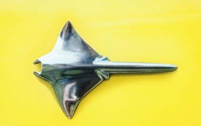 Die Opel-Legende wird 50: Ein Fisch namens Manta