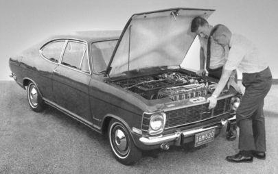 Starke Stromer: Elektrisierende Fahrzeuge haben bei Opel Tradition