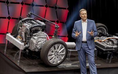 Das Elektroauto für alle: Neuer Opel Corsa-e startet ab EUR 29'999