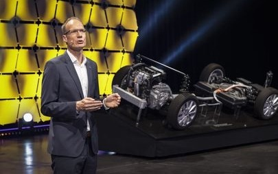 Das Elektroauto für alle: Der neue Opel Corsa-e