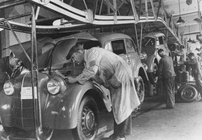 """Mobilität für Millionen: Bestes Beispiel – Opel Corsa """"120 Jahre"""""""