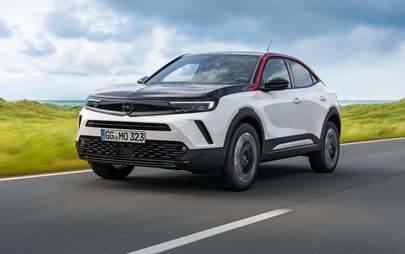 Neuer Opel Mokka – attraktiv ab 20.999,- Euro