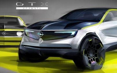 """""""Das ist sie – die Essenz von Opel"""""""
