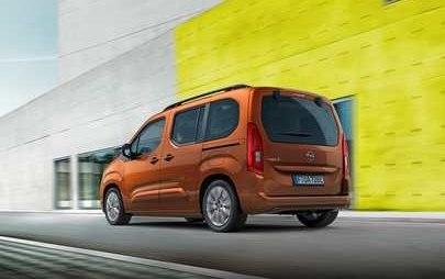 Neuer Opel Combo-e Life: Der Alltagsheld wird elektrisch