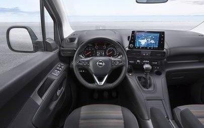 Führend im Segment: Die Assistenzsysteme des Opel Combo