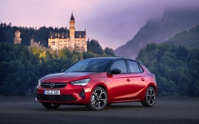 Opel setzt Exportoffensive fort: Rückkehr nach Japan