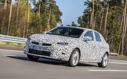 Testen, testen, testen: Opel Corsa der nächsten Generation auf der Zielgeraden