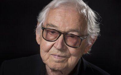 Opel-Designer Erhard Schnell im Alter von 92 Jahren verstorben