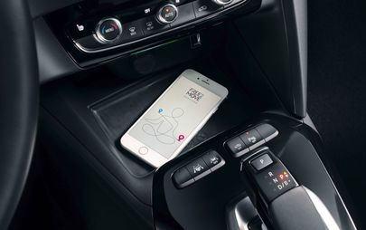 Entspannt elektrisch fahren: Mit Opel und der Free2Move Services App