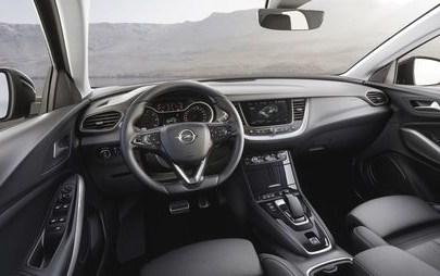 Schon ab EUR 45'299: Der neue Opel Grandland X Plug-In-Hybrid mit Allradantrieb