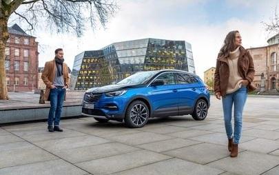 Alle Opel-Autohäuser in Österreich ab Montag - 4.Mai - wieder geöffnet - Gesundheits-Sicherheit durch strenge Maßnahmen