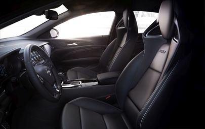 Topmodell in Topform: Neuer Opel Insignia GSi feiert Weltpremiere auf Brüsseler Autosalon
