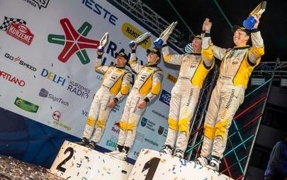 Opel setzt voll auf Rallyesport: ADAM und nächster Corsa am Start