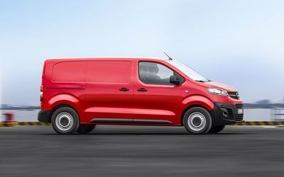 Dritte Generation startklar: Neuer Opel Vivaro ab sofort bestellbar