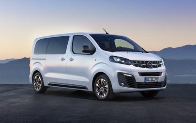 Neuer Opel Zafira Life: So clever kann groß sein