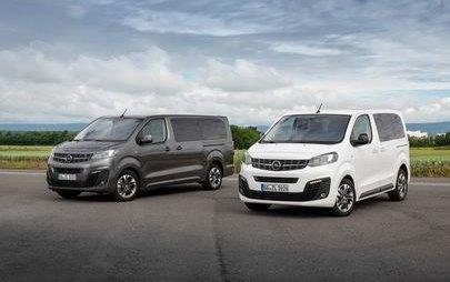 Die Opel-Weltpremieren auf der IAA: Neuer Astra, neuer Corsa, Corsa e, Corsa-e Rally und der Grandland X-Plug-in-Hybrid