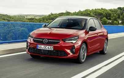 Erfolg auf ganzer Linie: Opel hat schon mehr als 300.000 neue Corsa produziert